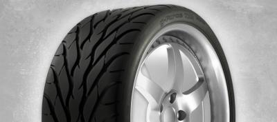 g-Force T/A KDW Tires